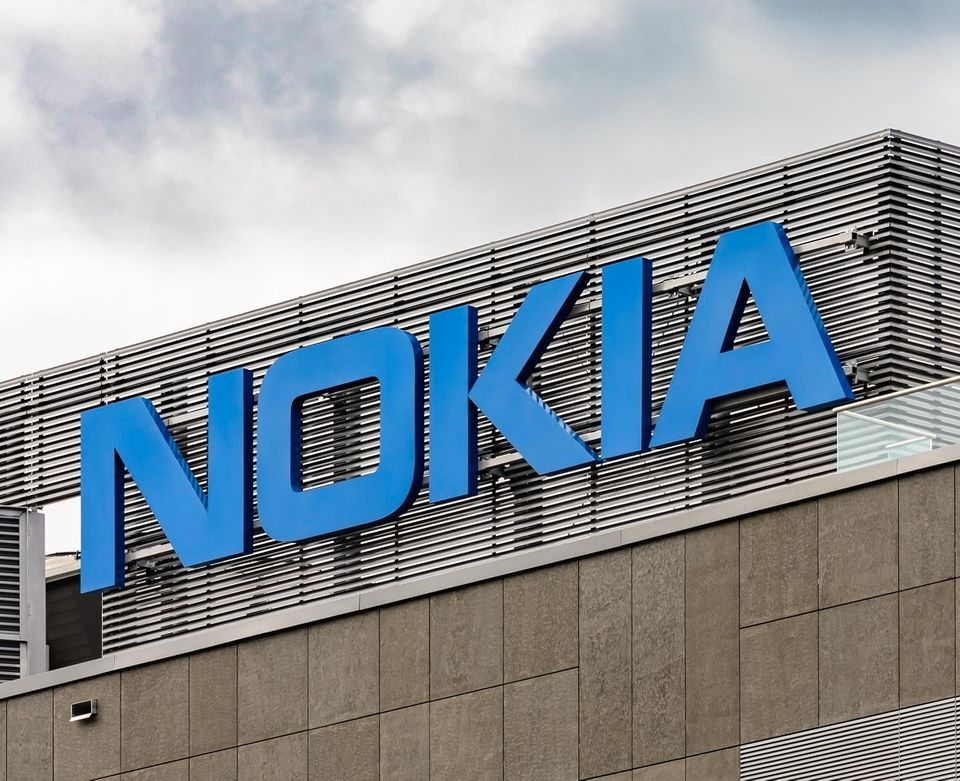 Stock surge surpasses 70% for Nokia