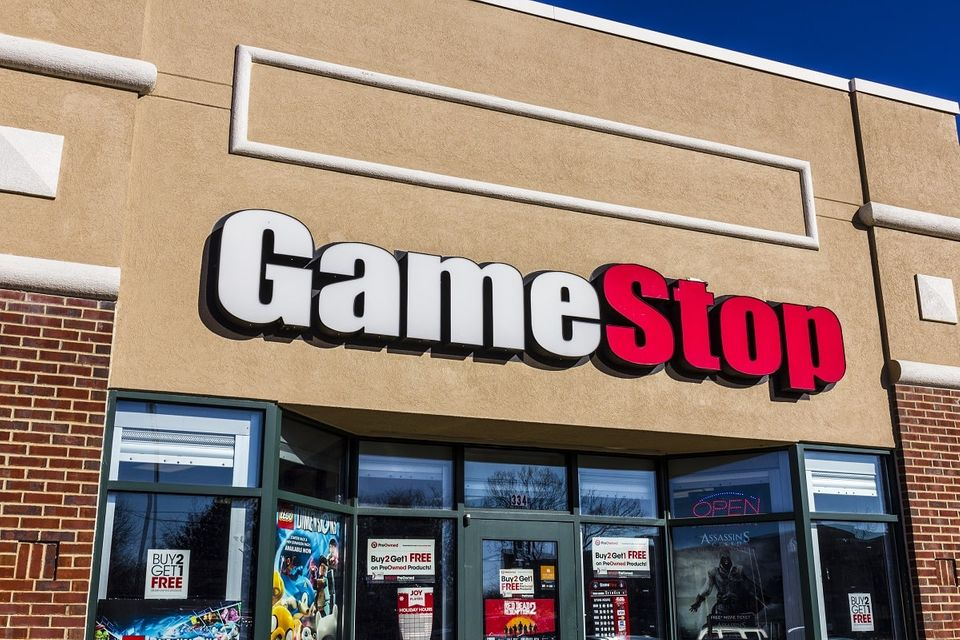 Everything you wanted to know about GameStop fluctuations